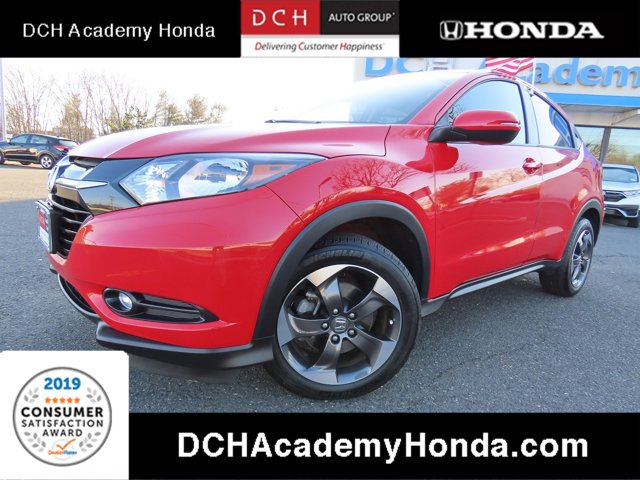 Used 2018 Honda HR-V in Old Bridge, NJ