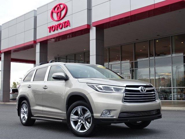 Used 2016 Toyota Highlander in , AL