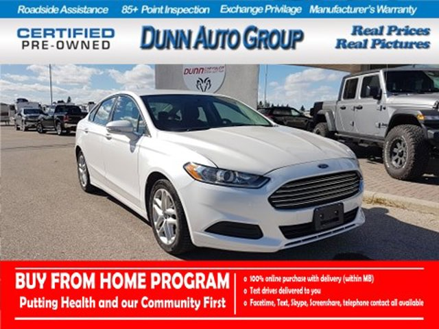 2016 Ford Fusion | SE Sedan | POWER SEAT | BACKUP CAMERA | 4dr Sdn SE FWD Intercooled Turbo Regular Unleaded I-4 1.5 L/91 [2]