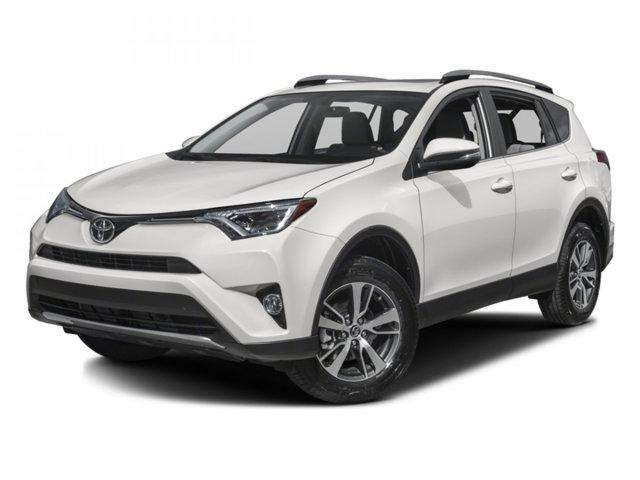 Used 2018 Toyota RAV4 in Waycross, GA