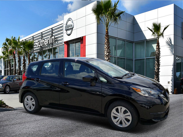 New 2019 Nissan Versa Note in Orlando, FL