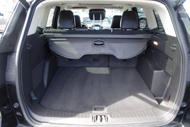 Used 2017 Ford Escape Titanium FWD