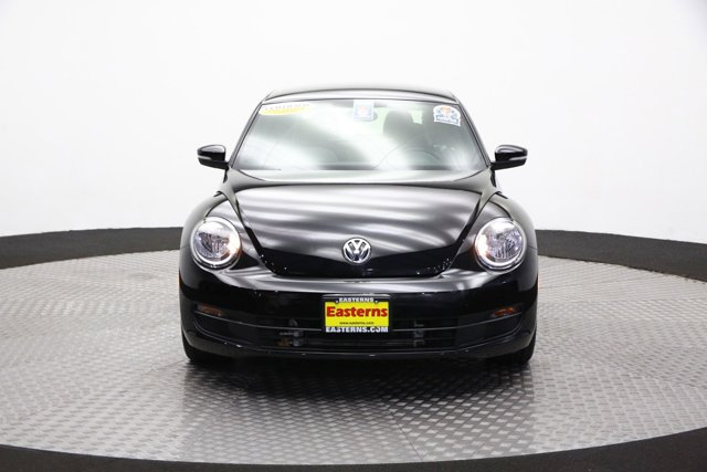 2016 Volkswagen Beetle Coupe for sale 124793 1
