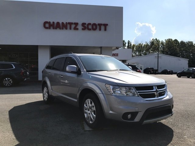 Used 2019 Dodge Journey in , AL