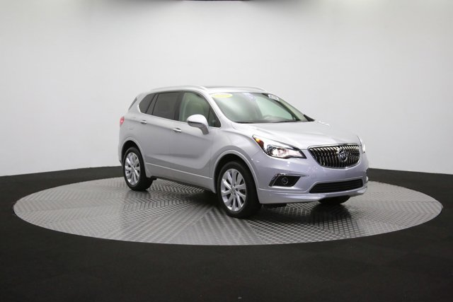 2016 Buick Envision for sale 124383 45