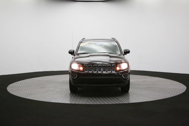2017 Jeep Compass for sale 125122 49