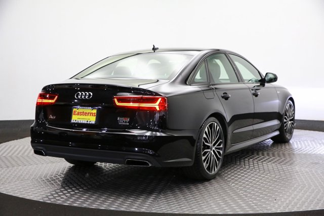2017 Audi A6 for sale 123635 4