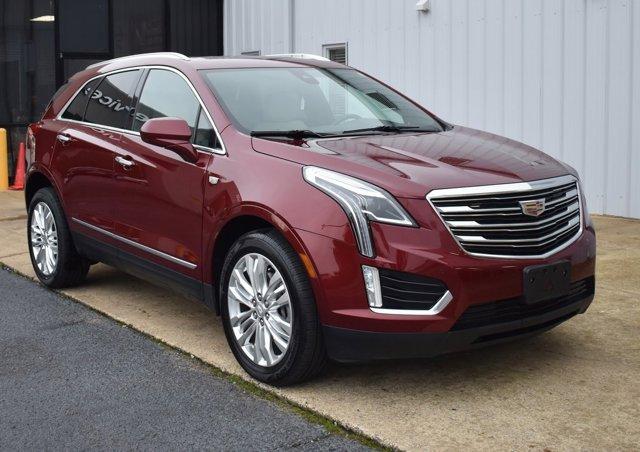 Used 2018 Cadillac XT5 in Albertville, AL