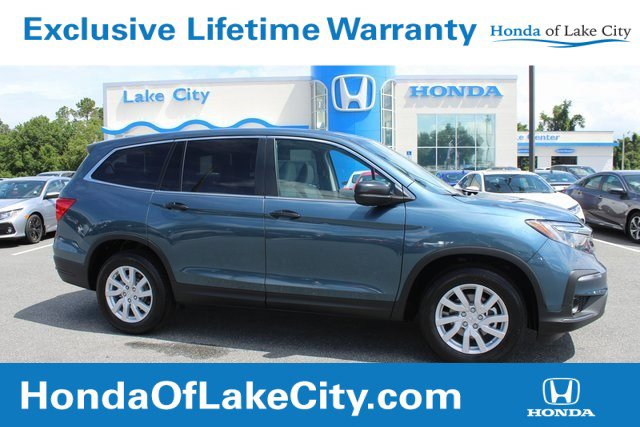 New 2019 Honda Pilot in Lake City, FL