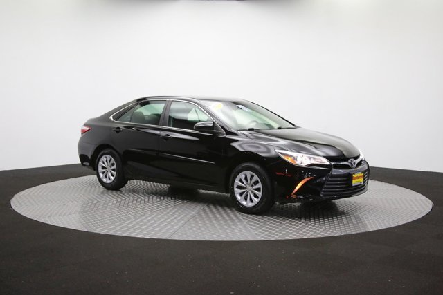 2017 Toyota Camry for sale 124354 43