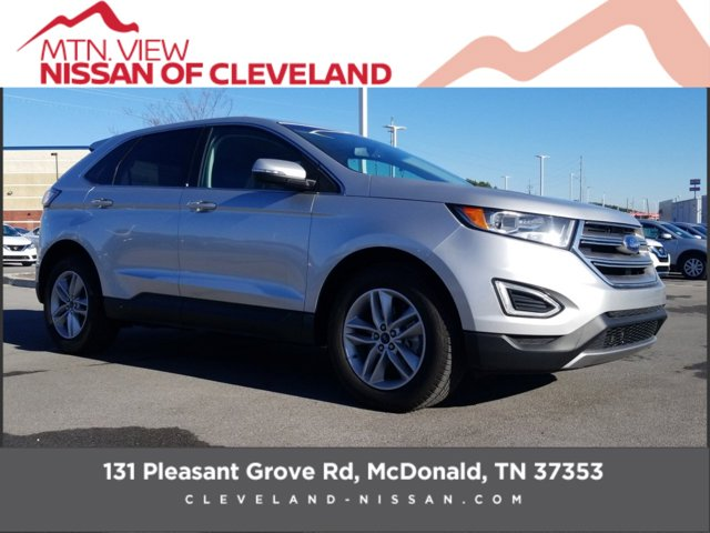 Used 2017 Ford Edge in McDonald, TN