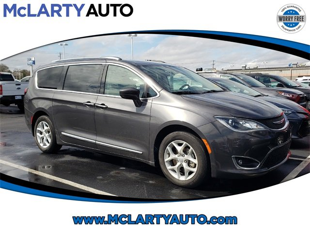 Used 2017 Chrysler Pacifica in North Little Rock, AR