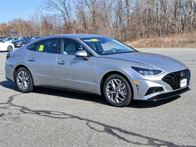 New 2020 Hyundai Sonata in Seekonk, MA