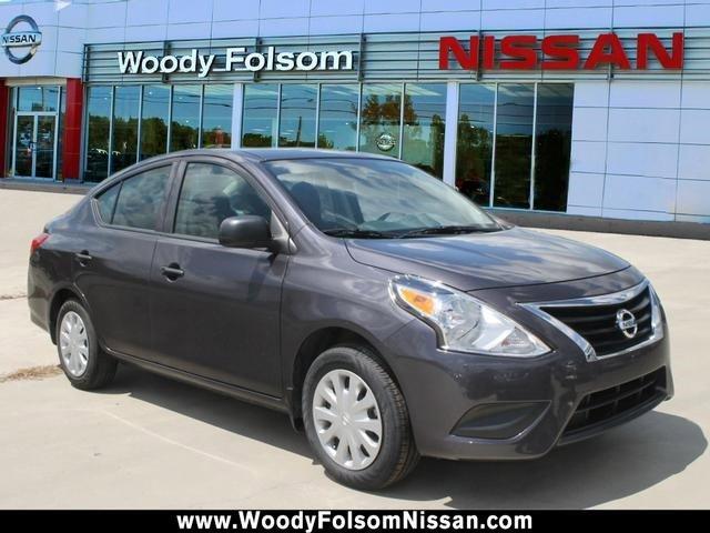 Used 2015 Nissan Versa in Vidalia, GA