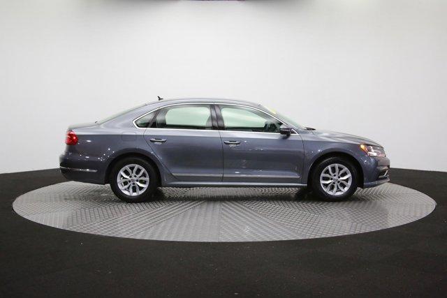 2016 Volkswagen Passat for sale 123588 39