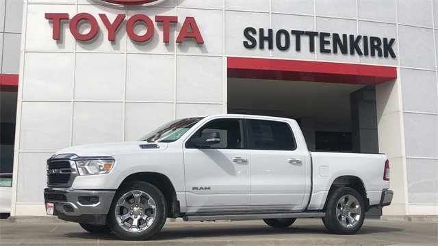 Used 2019 Ram 1500 in Quincy, IL