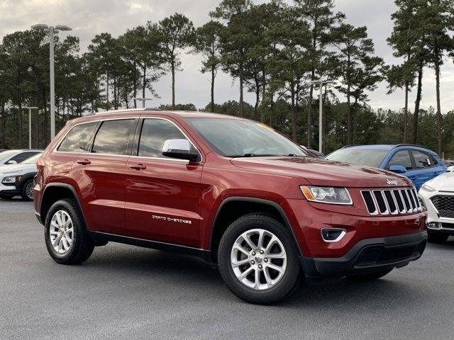Used 2014 Jeep Grand Cherokee in , AL