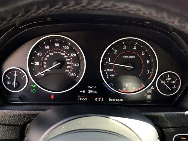 Used 2016 BMW 3 Series 4dr Sdn 328i RWD South Africa SULEV