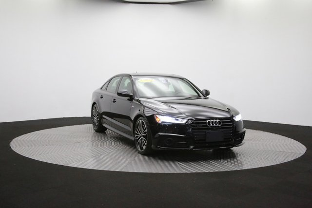 2017 Audi A6 for sale 123635 47