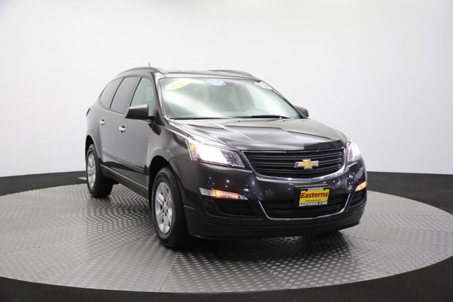 2017 Chevrolet Traverse for sale 120591 30