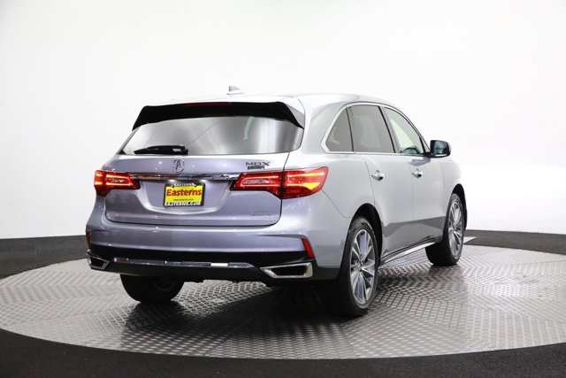 2017 Acura MDX for sale 120460 4