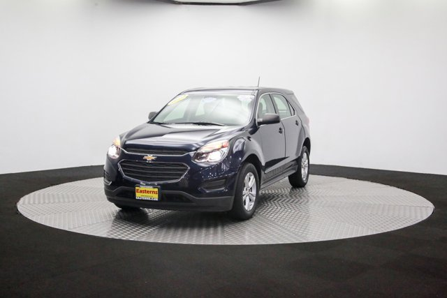 2016 Chevrolet Equinox for sale 121670 48