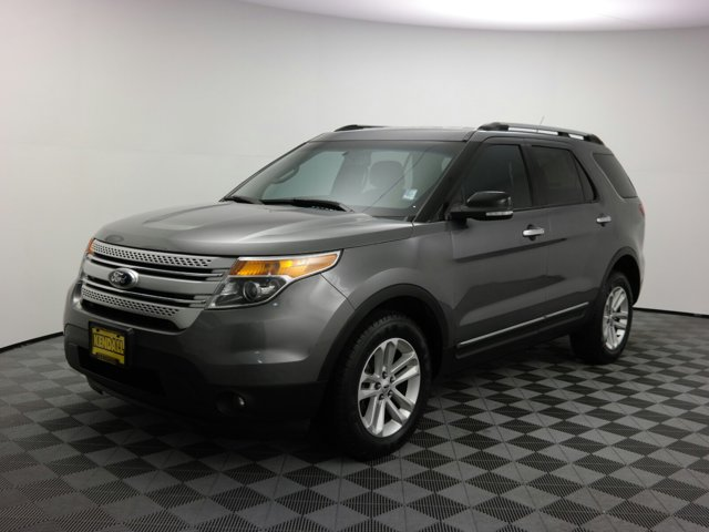 Used 2013 Ford Explorer in Marysville, WA