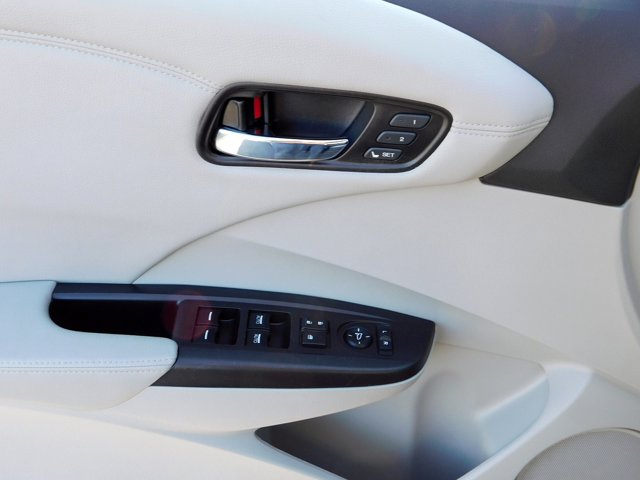 Used 2016 Acura RDX AWD 4dr Advance Pkg