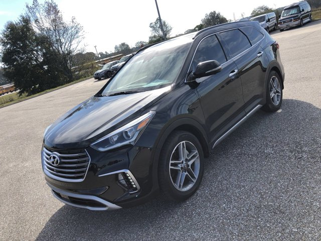 Used 2019 Hyundai Santa Fe XL in Dothan & Enterprise, AL