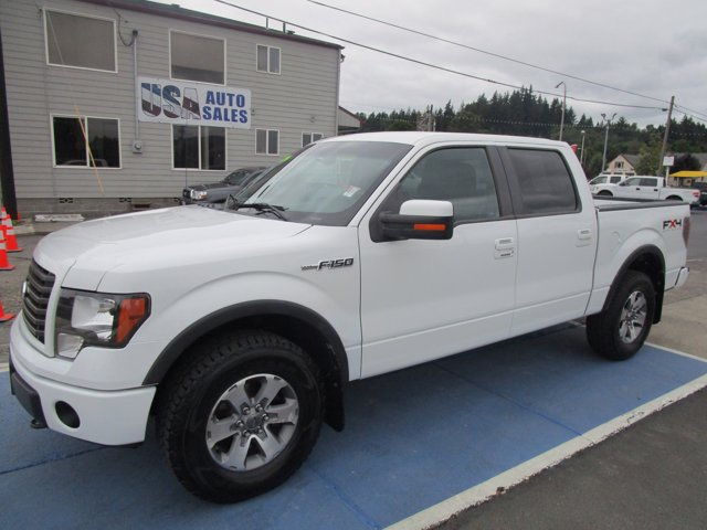 Used 2011 Ford F-150 in Kelso, WA