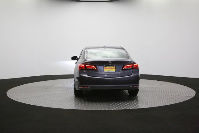 2017 Acura TLX for sale 124411 33