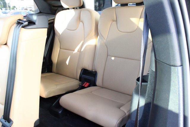 2017 Volvo XC90 T6 AWD 7-Passenger Inscription