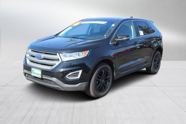 Used 2016 Ford Edge in Tacoma, WA
