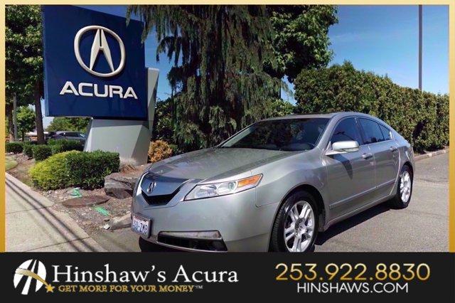 Used 2009 Acura TL in , AL