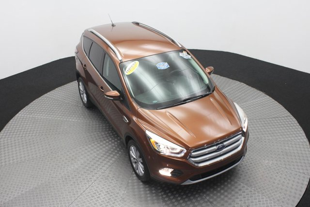 2017 Ford Escape for sale 120244 2