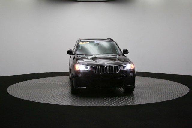 2017 BMW X3 for sale 125505 48