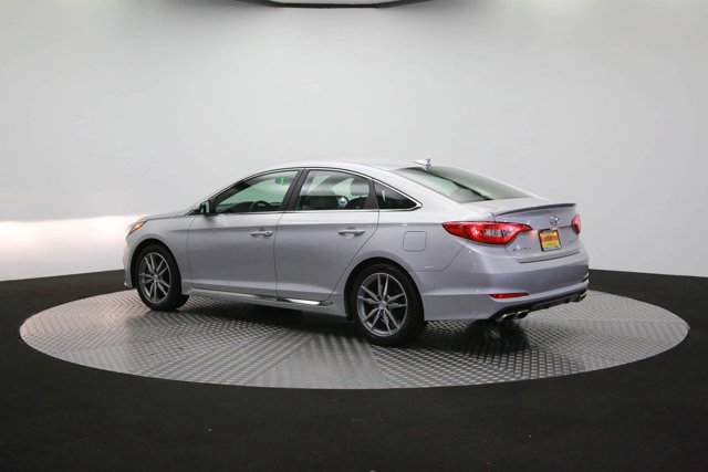 2017 Hyundai Sonata for sale 124601 59
