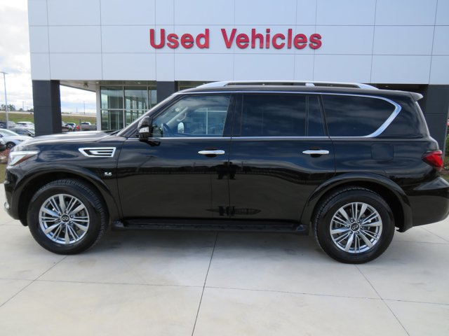 Used 2019 INFINITI QX80 in Denham Springs, LA