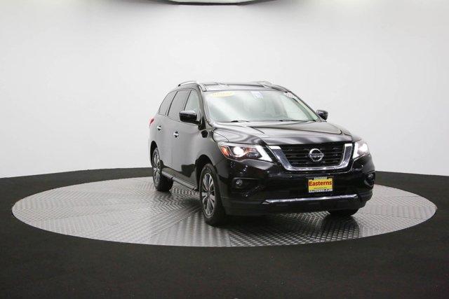 2018 Nissan Pathfinder for sale 124396 47