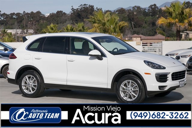 Used 2018 Porsche Cayenne in , CA