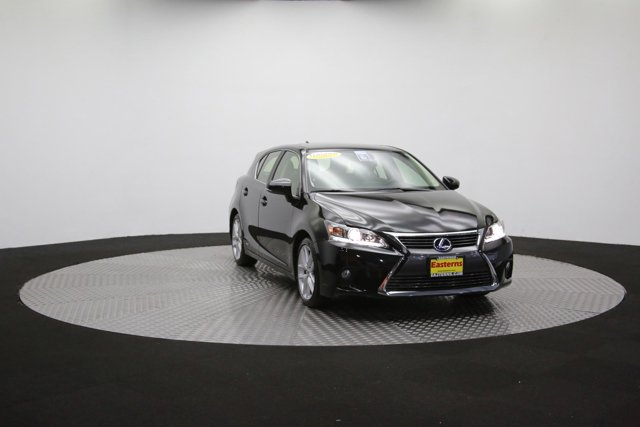 2017 Lexus CT for sale 124074 47