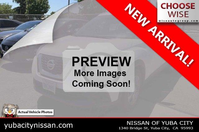 2019 Nissan Kicks S S FWD Regular Unleaded I-4 1.6 L/98 [15]