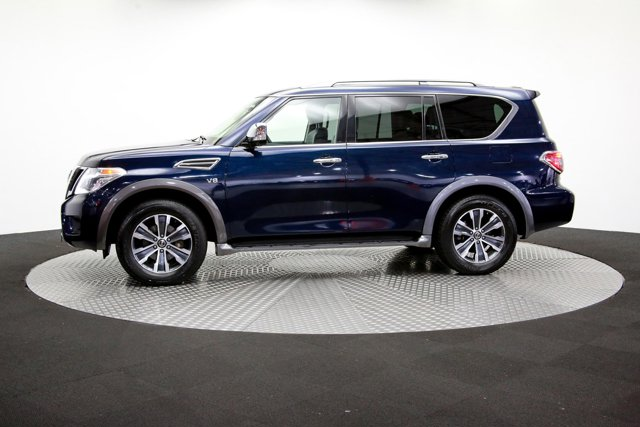 2018 Nissan Armada for sale 122693 53