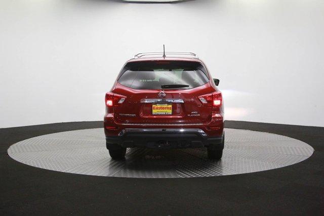 2017 Nissan Pathfinder for sale 125470 36