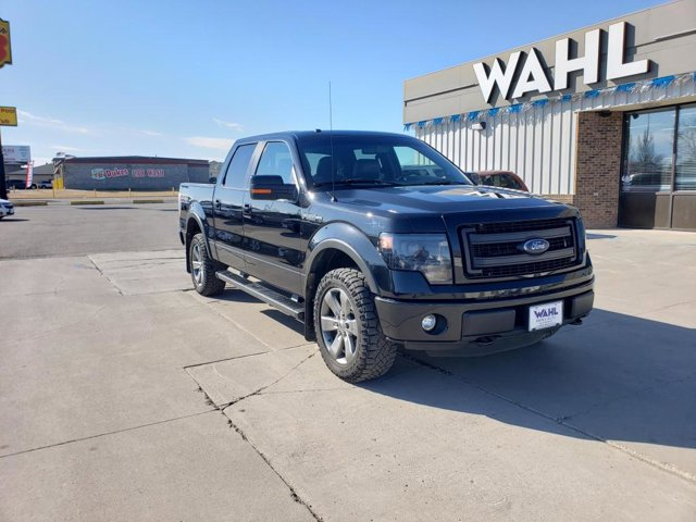 Used 2014 Ford F-150 in Devils Lake, ND