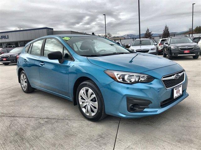 Used 2018 Subaru Impreza in Fort Collins, CO