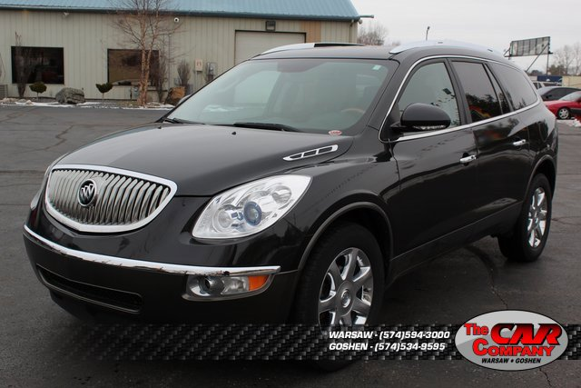 Used 2010 Buick Enclave in Warsaw, IN