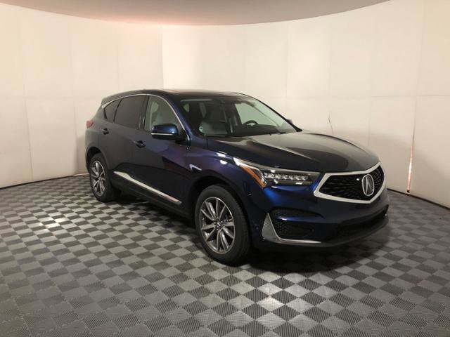 New 2020 Acura RDX in Greenwood, IN