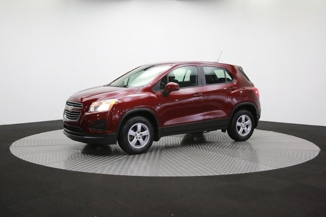 2016 Chevrolet Trax for sale 123546 51