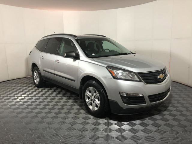 Used 2014 Chevrolet Traverse in Indianapolis, IN